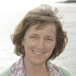 Dr Gillian Glegg Associate Head of School (Marine Science)