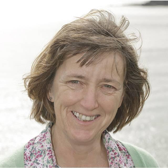 Dr Gillian Glegg