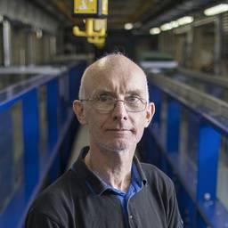Gregory Nash Senior Technician (COAST & Light Fluids)