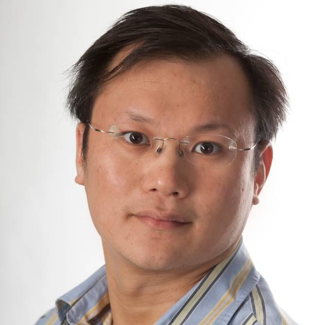 Dr Gary Shum