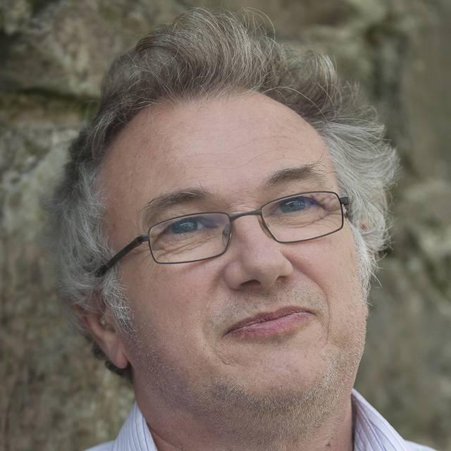 Dr Graeme Taylor
