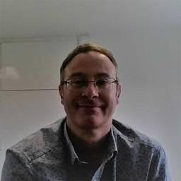 Dr Graham Williamson Associate Professor in Adult Nursing