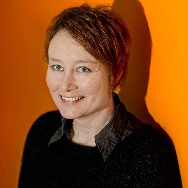 Ms Helen Bowstead