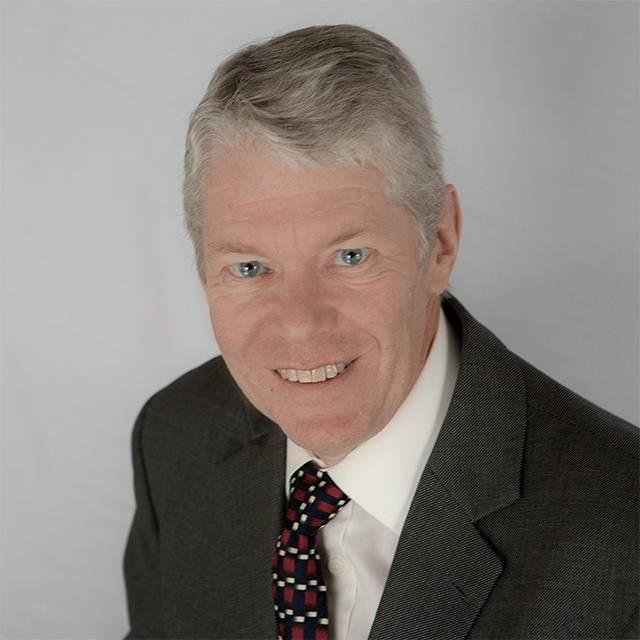 Mr Hugh Conway