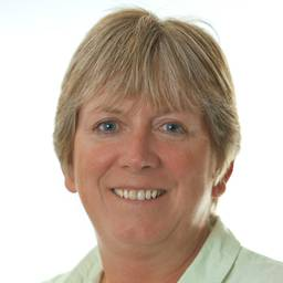 Ms Heather Hunter Associate Professor in Physiotherapy