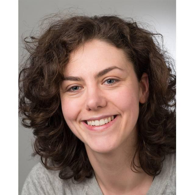 Dr Hannah Drayson