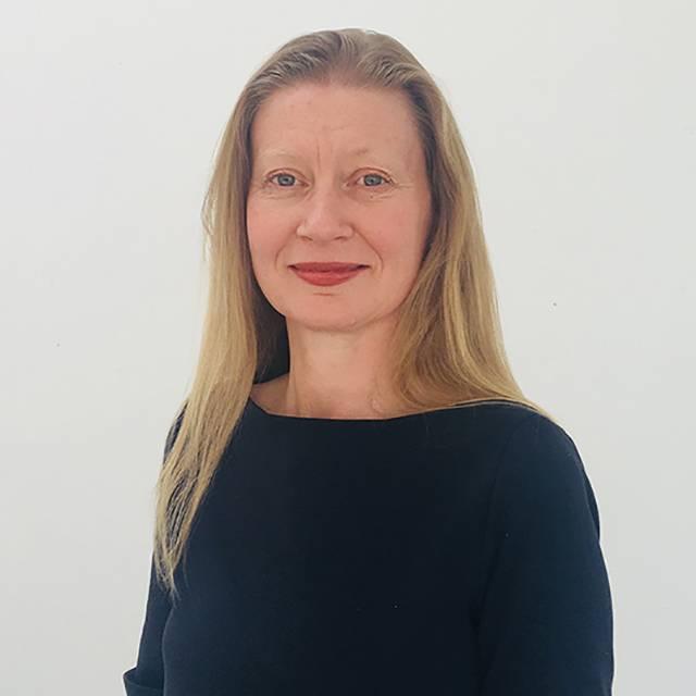 Ms Heidi Morstang