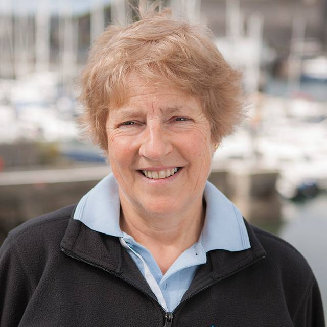Helen Nance