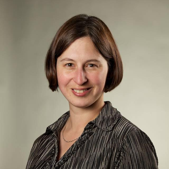 Helen Papworth