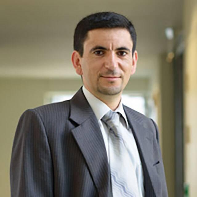 Dr Hail Rihan