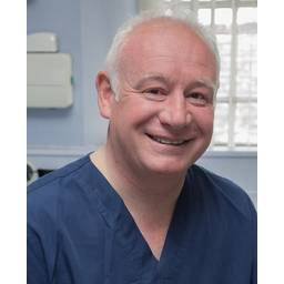 Dr Ian Mills Honorary Associate Professor