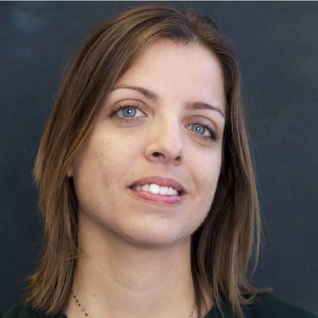 Dr Irene Kaimi