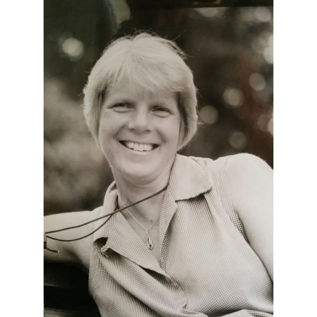Mrs Angela Harrop