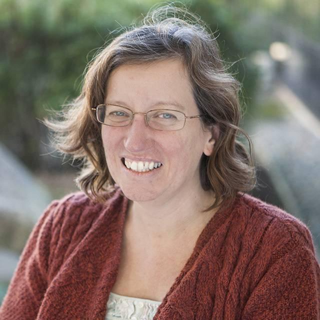 Dr Jeanette Sanders