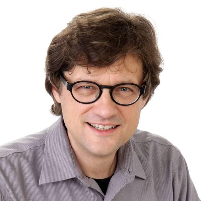 Dr Alexander Haupt