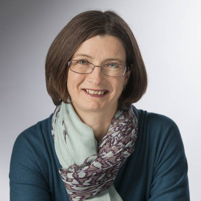 Professor Janet Richardson
