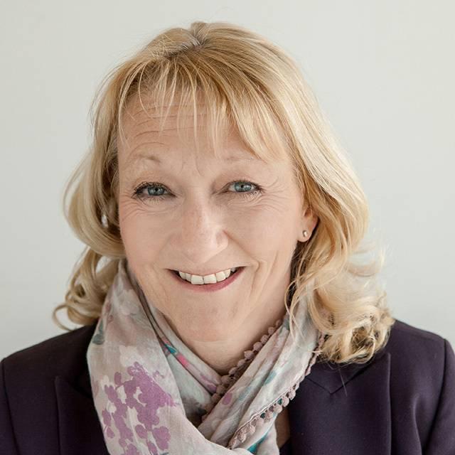 Ms Janet Kelsey