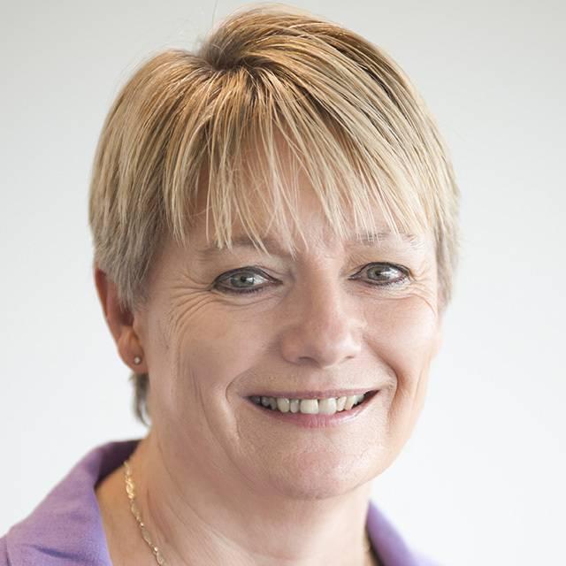 Dr Jill Annison