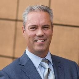 Dr John White Associate Professor (Senior Lecturer)