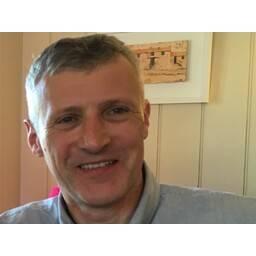 Dr John Eales Associate Professor (Senior Lecturer) in Statistics