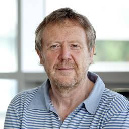 Dr John Eddison Honorary Associate Professor