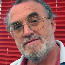 Jonathan Evans Emeritus Professor