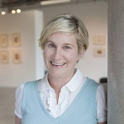 Dr Jenny Graham Associate Professor (Reader) in Art History
