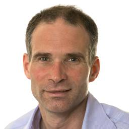 Professor Jonathan Marsden Professorship and Chair in Rehabilitation