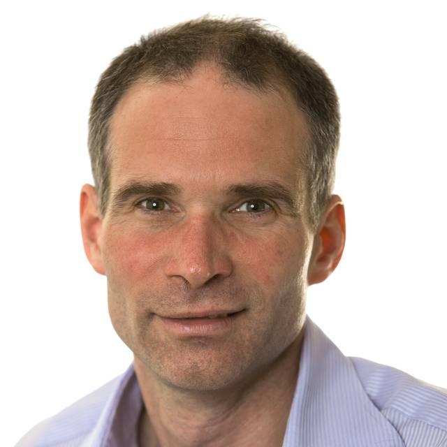 Professor Jonathan Marsden