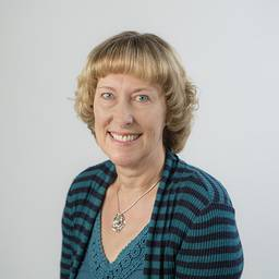 Mrs Joanna Frame Assistant Administrator