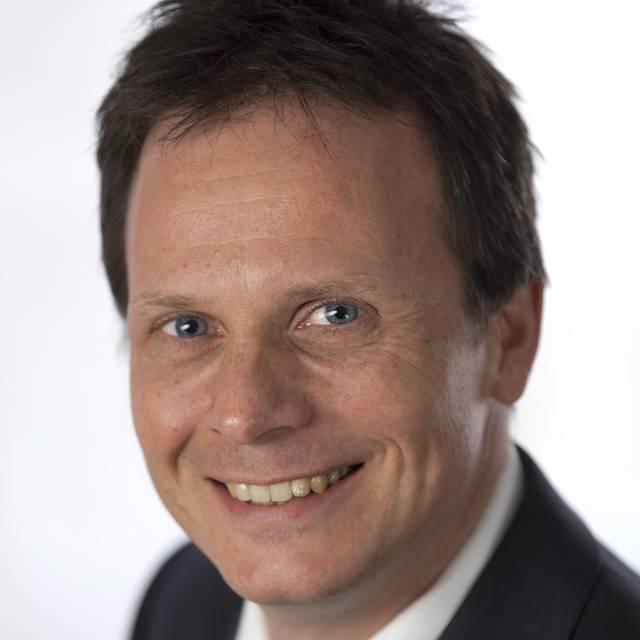 Dr Joachim Gingele