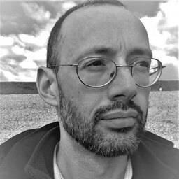 Dr James Gregory Associate Professor of Modern British History