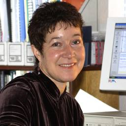 Dr Joyce Halliday Associate Professor (Senior Lecturer) in Social Policy and Sociology