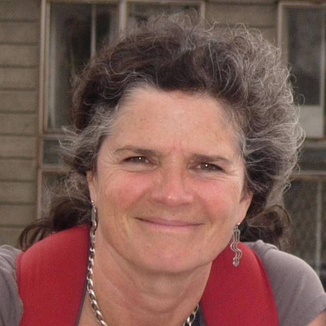 Dr Joanna Haynes