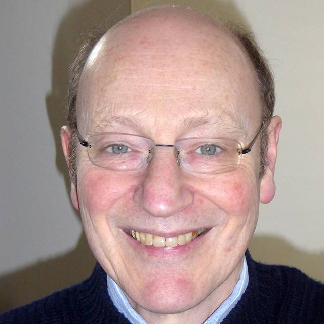 Mr Jon Bennett