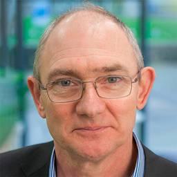 John Hilsdon