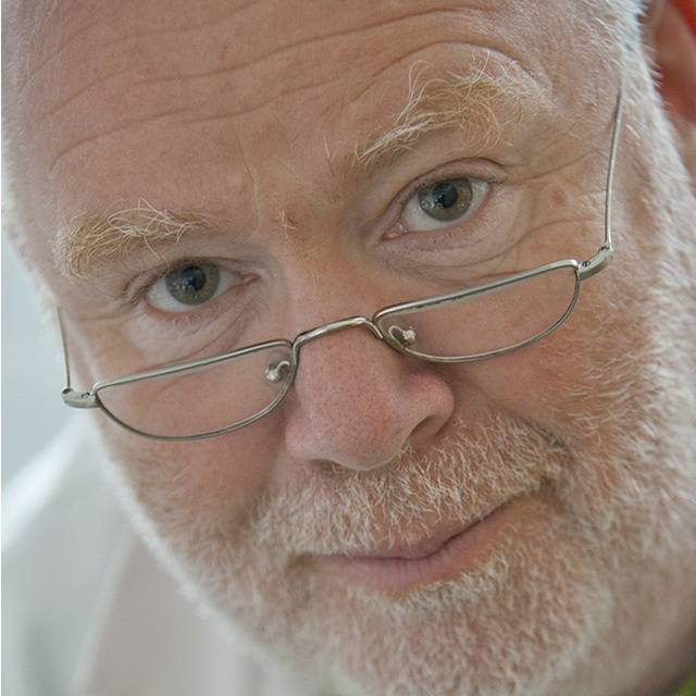 Professor John Spicer