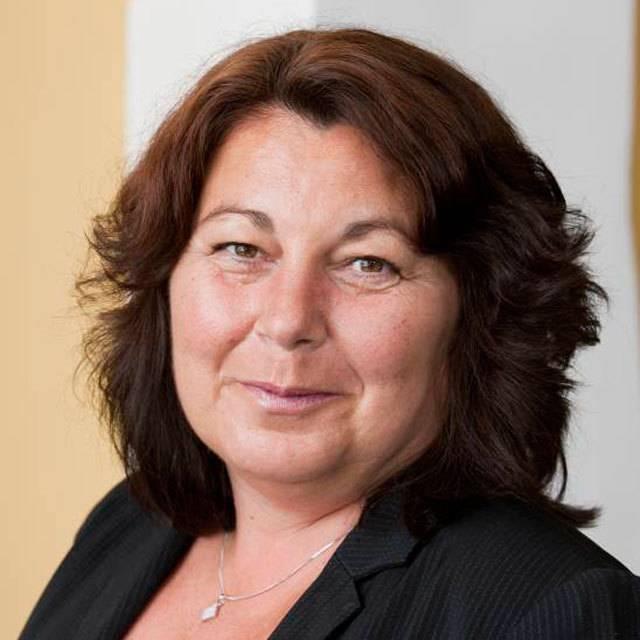 Jackie Kinvig