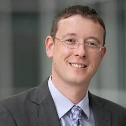 Dr Jonathan Lean Associate Head of School (External Affairs)
