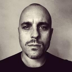 Mr Jamie Marriott Digital Designer