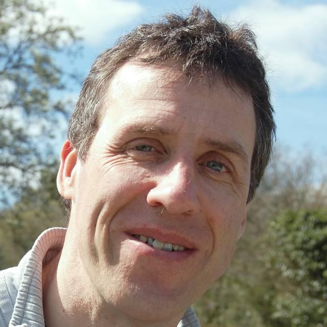 Dr John Maskall