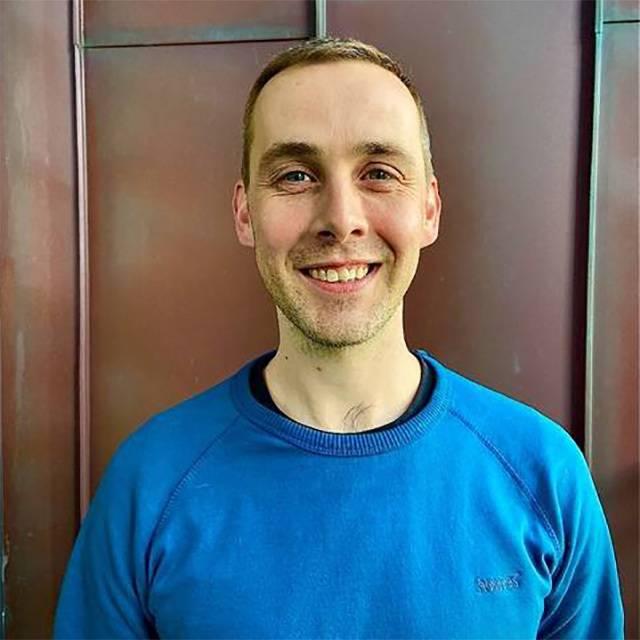 Dr John Matthews