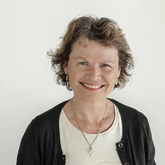 Dr Jenny Morris