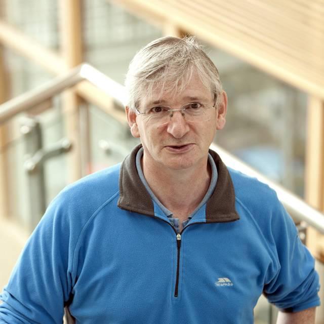 Dr John Moody