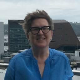 Professor Jocey Quinn Professor of Education
