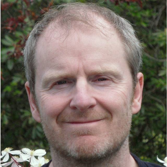 Dr John Rieuwerts