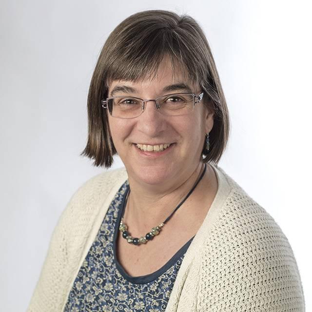 Dr Jenny Sharp