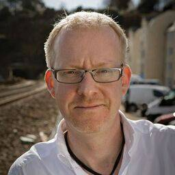 Professor Jon Shaw Head of School of Geography, Earth and Environmental Sciences