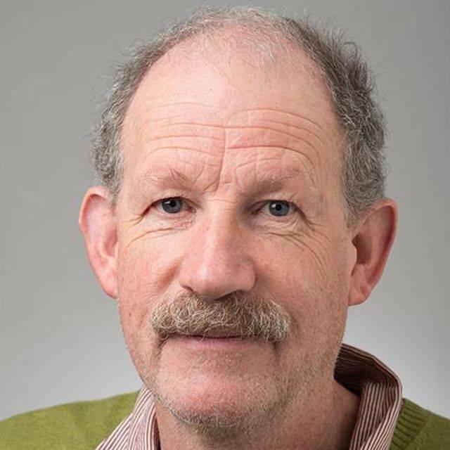 Professor Jem Southam