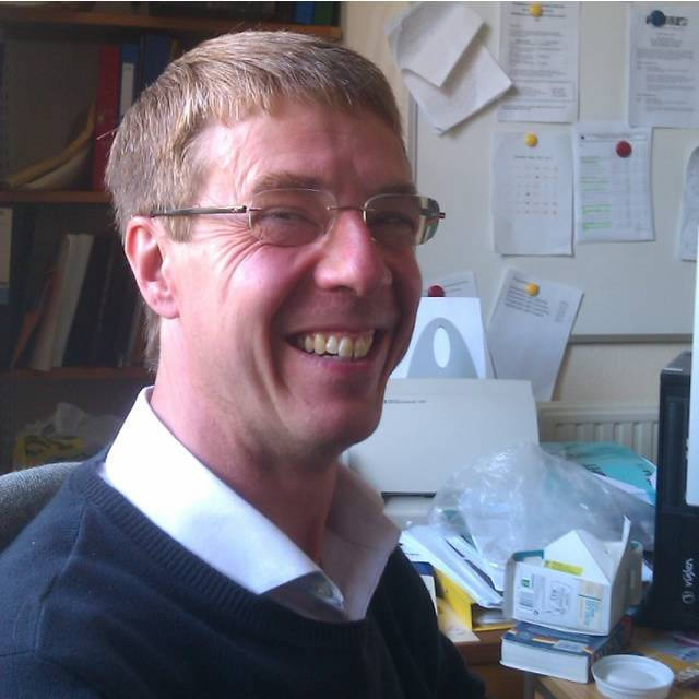 Dr Julian Stander